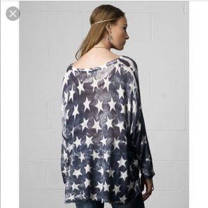 Denim & Supply Ralph Lauren Stars Stripes Sweater